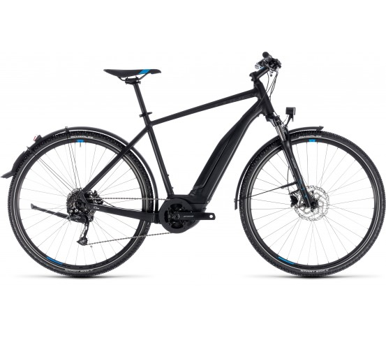 Cube Cross Hybrid ONE 500 Allr. 2018