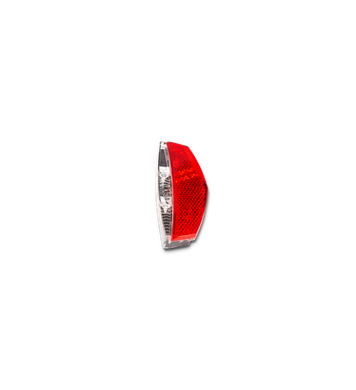 RFR E-Bike Rear Carrier Light Cmpt