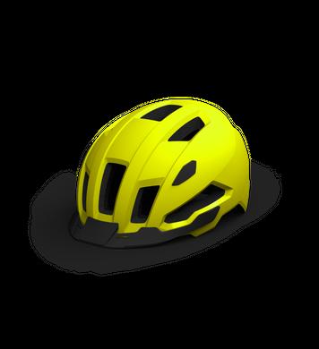 Cube Helmet EVOY Hybrid