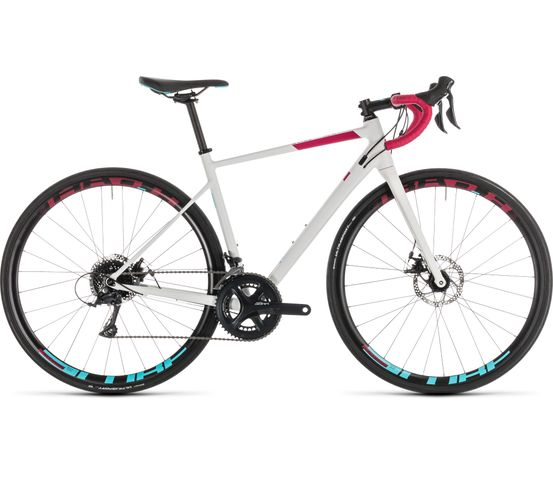 Cube Axial WS Pro Disc 2019