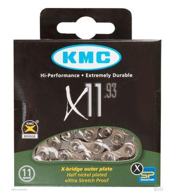 Keðja KMC X11-93
