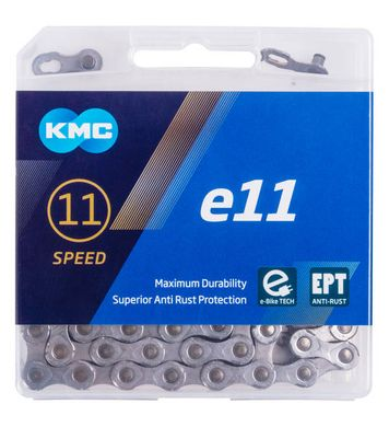 KMC E-bike Chain 11 speed