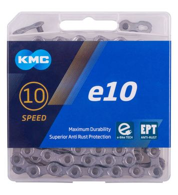 KMC E-bike Chain 10 speed