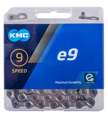 KMC E-bike Chain 9 speed