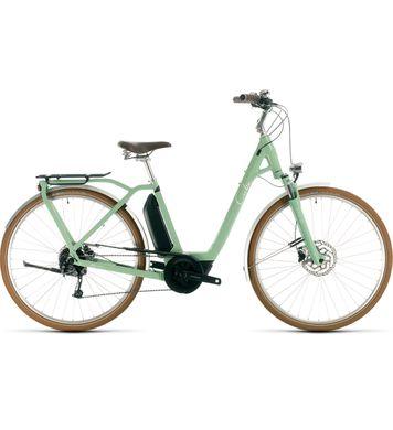Cube Ella Ride Hybrid 400 2020
