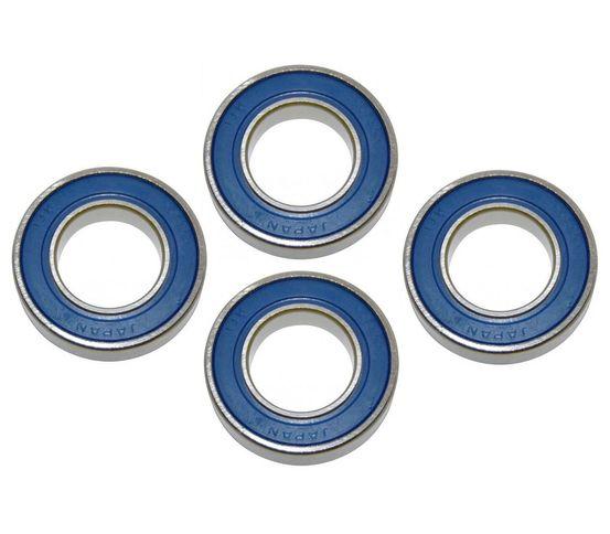 Fulcrum Set of Bearings