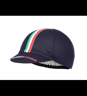 Castelli Corsa C. Cap