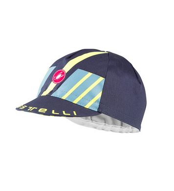 Castelli Hors Categorie Cap