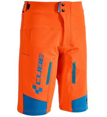Cube ActionTeam Shorts
