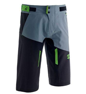 Cube Action Shorts