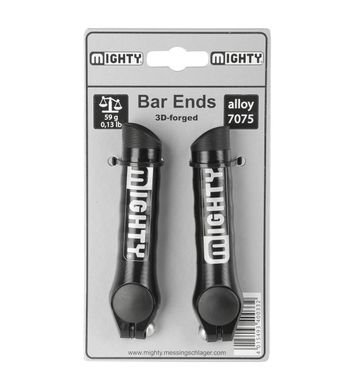 Mighty Bar Ends
