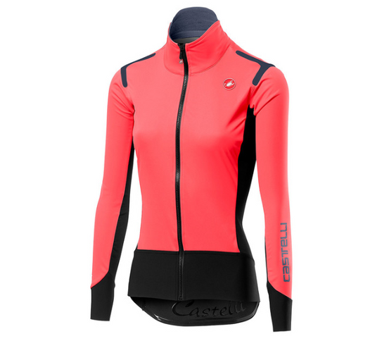 Castelli Alpha RoS W Light JK