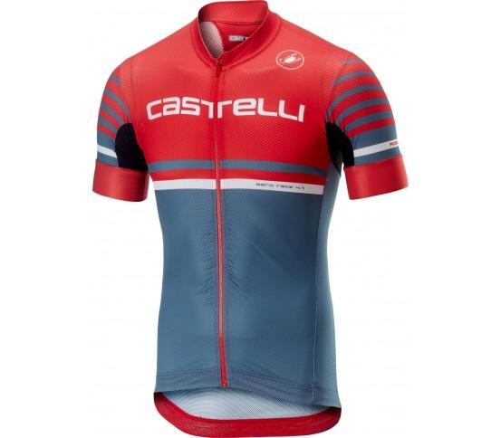 Castelli Free Ar 4.1 Jersey