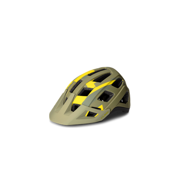 Cube Helmet Badger