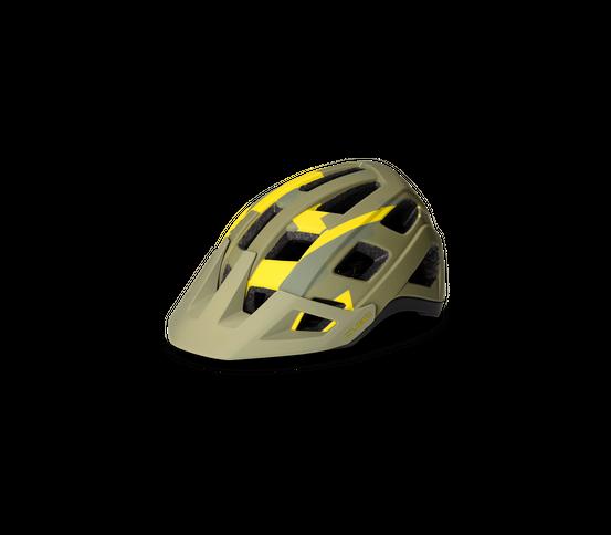 Cube Helmet Badger