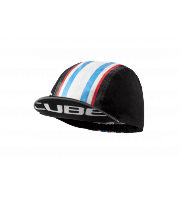 Cube Race Cap 2019