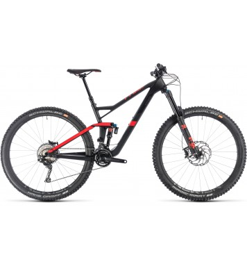 Cube Stereo 150 C:62 Race 29