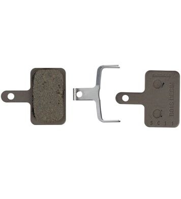 Shimano BO1S Resin Brake Pad