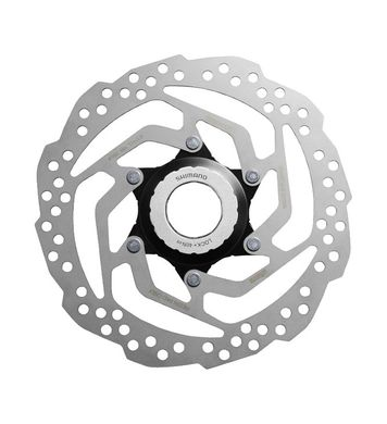 Shimano Rotor 160mm Center Lock
