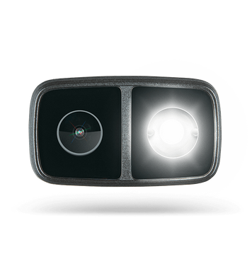 Cycliq FLY12 HD Camera + Front Light