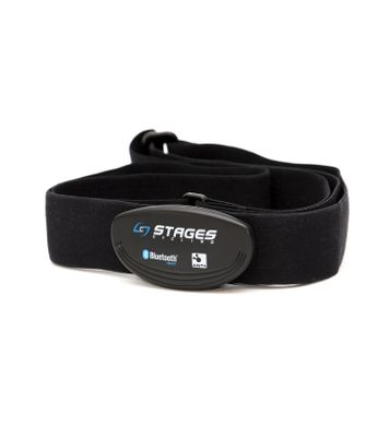 Stages HR Strap