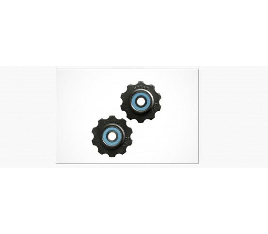 Tacx Jokey wheel ceramic 11t
