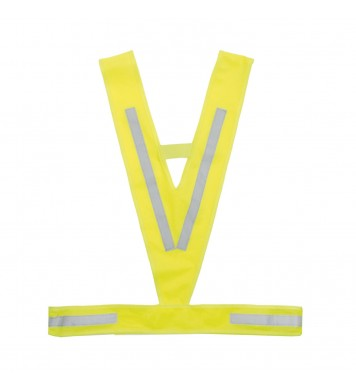 M-Wave Safety Triangle Vest