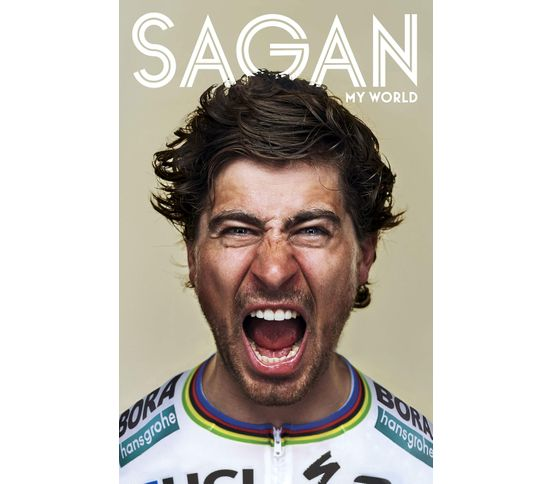 Sagan My World