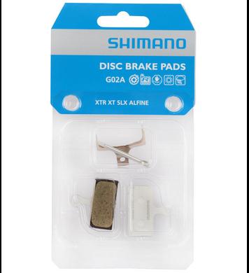 Shimano Disc Brake Pad Resin