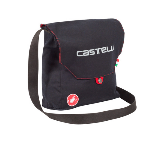 Castelli Deluxe Musette