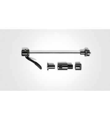 Tacx Direct drive QR 135x10mm
