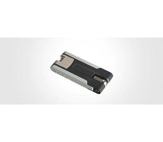 Tacx Mini Allen Key Set, Chain rivet ex.