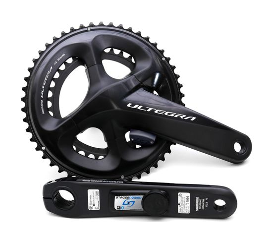 Stages Power Ultegra R8000 LR 50/34 172.5 LR