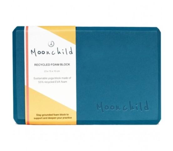 Moonchild jógakubbur blár