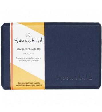 Moonchild jógakubbur dökkblár