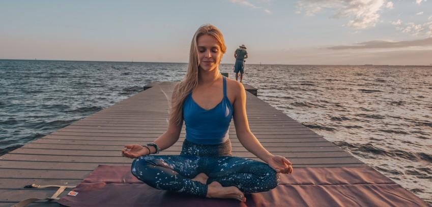 Yogi - Megan Rae