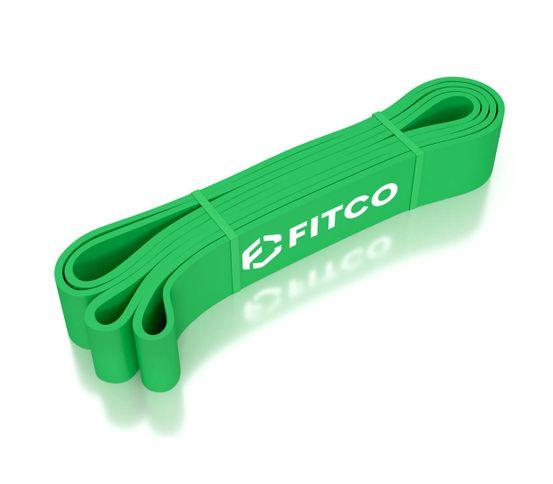 Fitco æfingateygja græn - Væntanleg