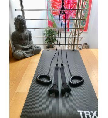 NÝ GMC / Rope Yoga æfingabönd með TRX dýnu
