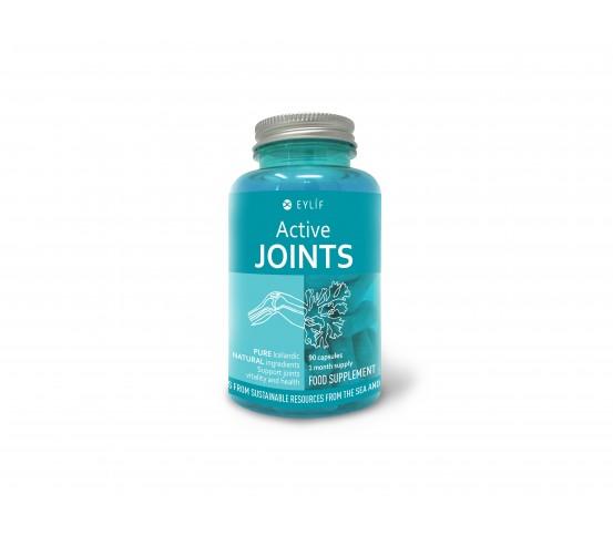 EYLÍF Active Joints 90 belgir
