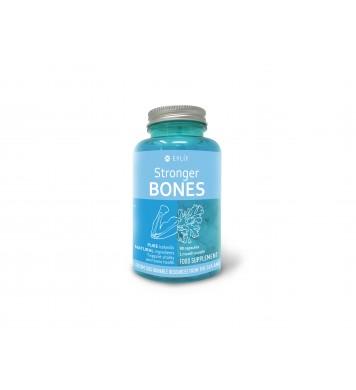 Eylíf Stronger Bones 90 tuggutöflur
