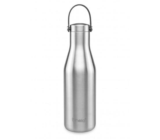 Ohelo Bottle steel - Plain