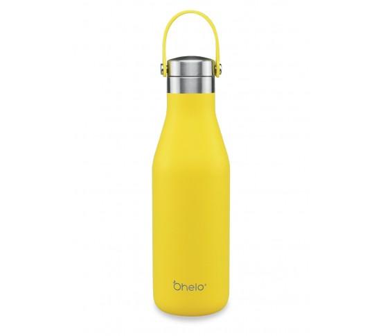 Ohelo Bottle yellow  - Plain