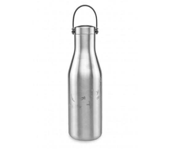 Ohelo Bottle steel - Swallows