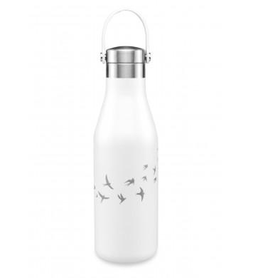 Ohelo Bottle white  - Swallows