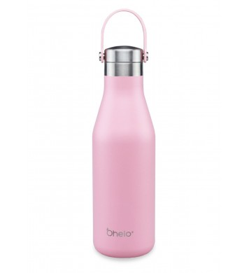 Ohelo Bottle pink  - Plain