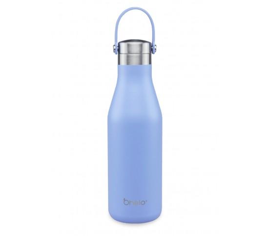 Ohelo Bottle blue   - Plain