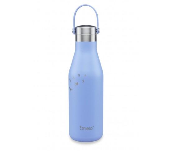Ohelo Bottle blue   - Swallows