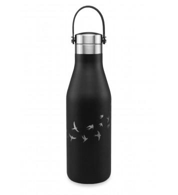 Ohelo Bottle black - Swallows