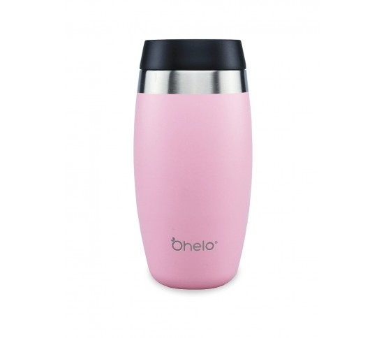 Ohelo Tumbler pink - Plain