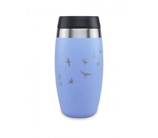 Ohelo Tumbler blue - Swallows